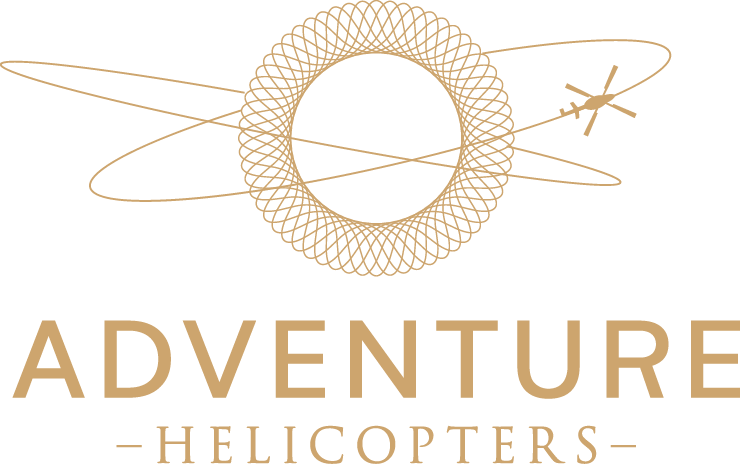 Adventure Helicopters Logo